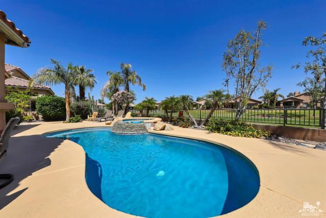 80208 Golden Horseshoe Drive, Indio, CA 92201 (MLS #219011907) :: Hacienda Group Inc