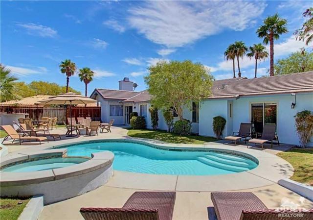 1705 Scotia Lane, Palm Springs, CA 92262 (MLS #219011913) :: Brad Schmett Real Estate Group