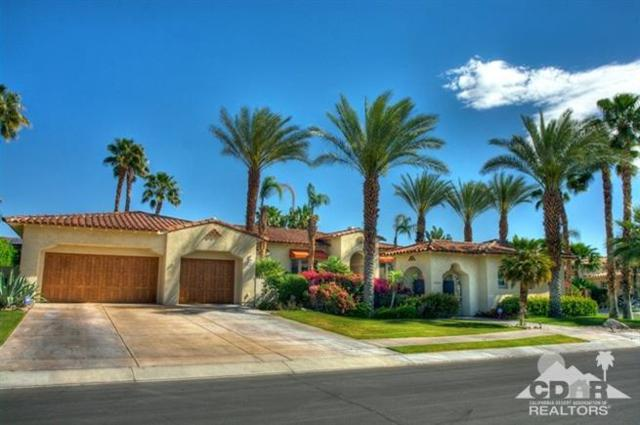 1394 Colony Way, Palm Springs, CA 92262 (MLS #219011925) :: Brad Schmett Real Estate Group