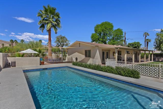 44168 San Luis Drive, Palm Desert, CA 92260 (MLS #219011937) :: Brad Schmett Real Estate Group