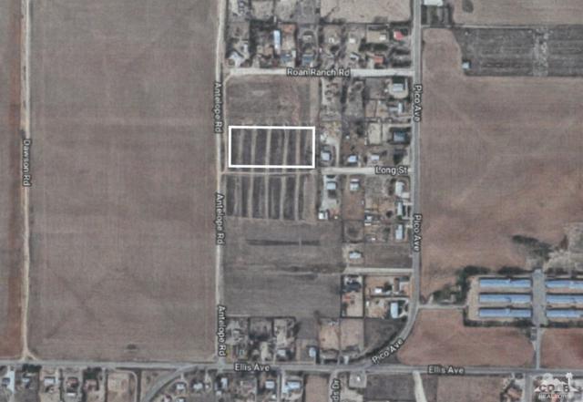 0 Antelope Road, Perris, CA 92567 (MLS #219011959) :: Hacienda Group Inc