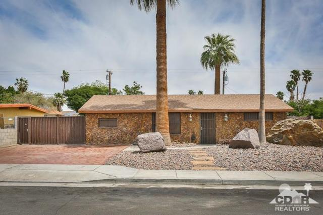 34304 Judy Lane, Cathedral City, CA 92234 (MLS #219011979) :: Brad Schmett Real Estate Group