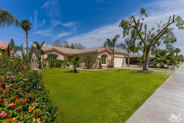 45495 Sunbrook Lane, La Quinta, CA 92253 (MLS #219011999) :: Bennion Deville Homes