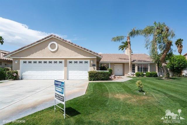 44125 Calico Circle, La Quinta, CA 92253 (MLS #219012033) :: Brad Schmett Real Estate Group