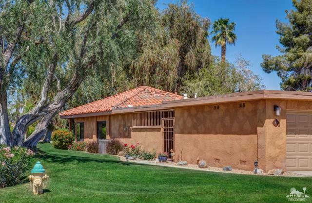 4 Valencia Drive, Rancho Mirage, CA 92270 (MLS #219012055) :: The Jelmberg Team