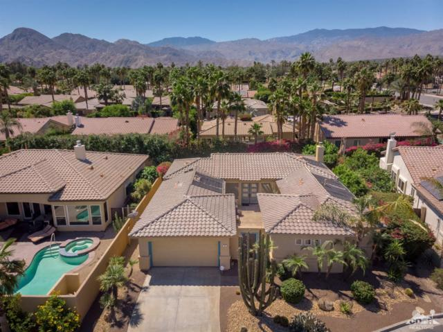 27 Via Cielo Azul, Palm Desert, CA 92260 (MLS #219012069) :: Brad Schmett Real Estate Group