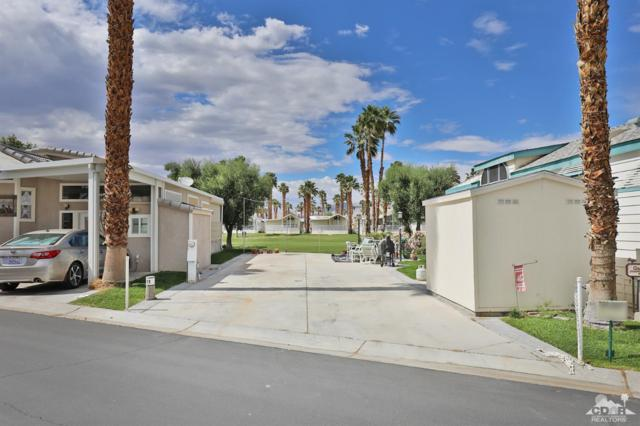 84136 Avenue 44 #411 #411, Indio, CA 92203 (MLS #219012081) :: The Sandi Phillips Team