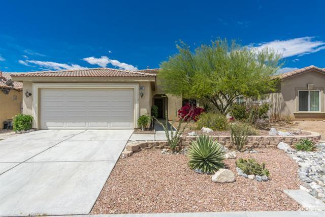 9011 Silver Star Avenue, Desert Hot Springs, CA 92240 (MLS #219012125) :: Hacienda Group Inc