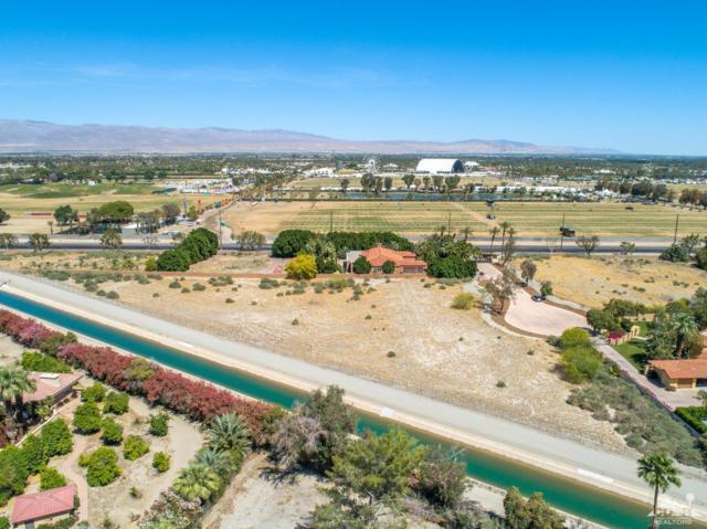 0 Lot # 20 Vista Del Mar, La Quinta, CA 92253 (MLS #219012157) :: The John Jay Group - Bennion Deville Homes