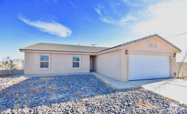 1129 Linda Avenue, Thermal, CA 92274 (MLS #219012161) :: The John Jay Group - Bennion Deville Homes