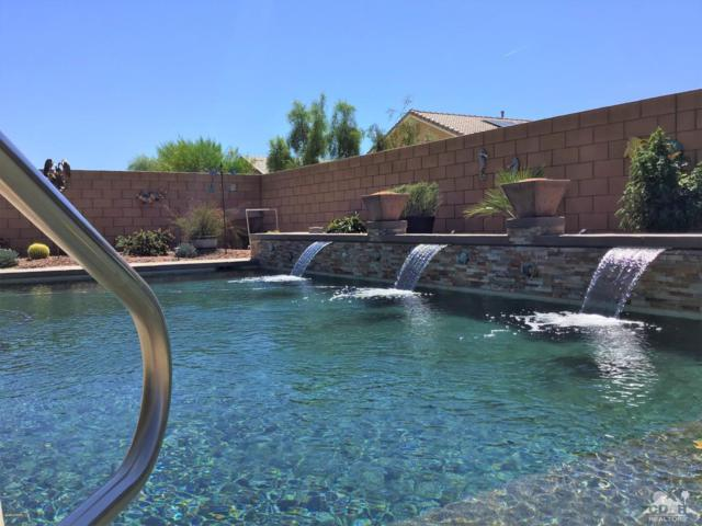 84303 Rodine Avenue, Indio, CA 92203 (MLS #219012179) :: Hacienda Group Inc