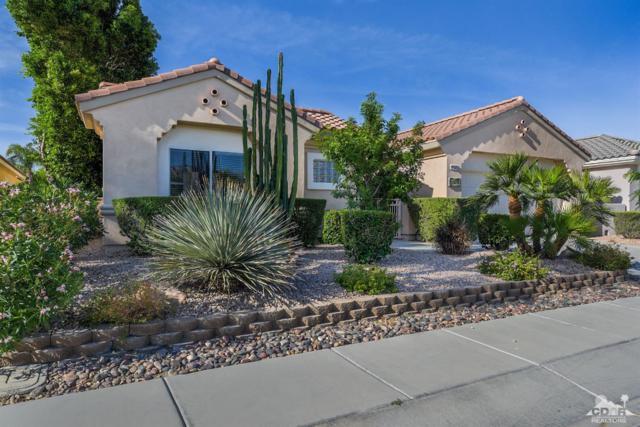 78167 Brookhaven Lane, Palm Desert, CA 92211 (MLS #219012185) :: The Jelmberg Team