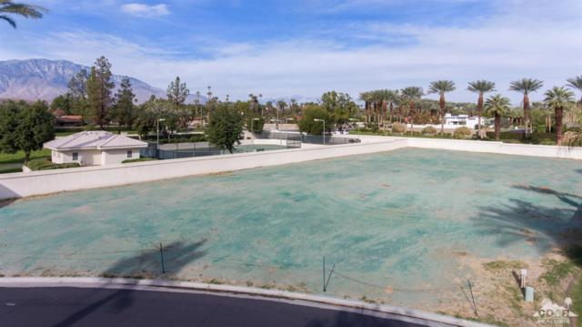 107 Waterford Circle, Rancho Mirage, CA 92270 (MLS #219012205) :: The John Jay Group - Bennion Deville Homes