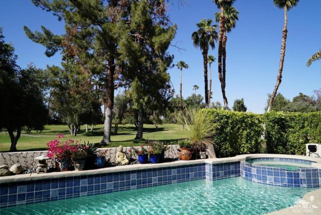 63 Kavenish Drive, Rancho Mirage, CA 92270 (MLS #219012221) :: Brad Schmett Real Estate Group