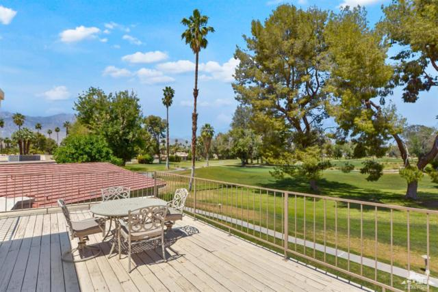 68706 Paseo Real, Cathedral City, CA 92234 (MLS #219012227) :: The Jelmberg Team