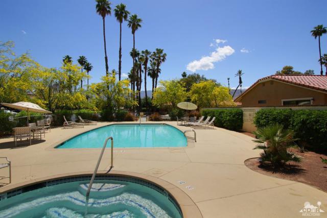 258 La Paz Way, Palm Desert, CA 92260 (MLS #219012257) :: The Jelmberg Team