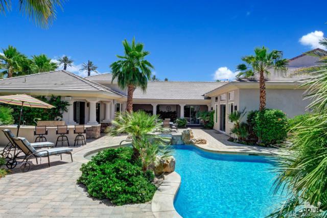 81405 Golf View Drive, La Quinta, CA 92253 (MLS #219012297) :: Hacienda Group Inc