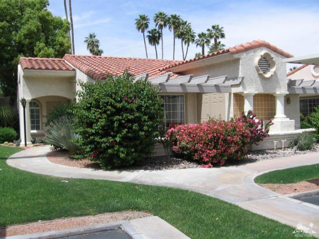 2701 E Mesquite Avenue J47, Palm Springs, CA 92264 (MLS #219012397) :: Hacienda Group Inc
