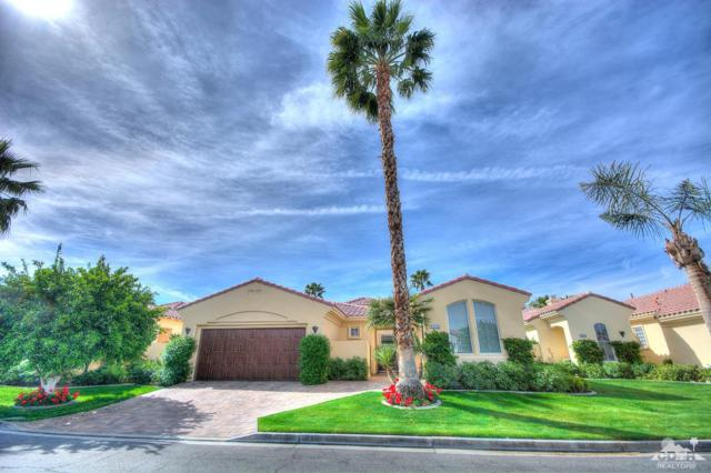 79285 Toronja, La Quinta, CA 92253 (MLS #219012417) :: Bennion Deville Homes