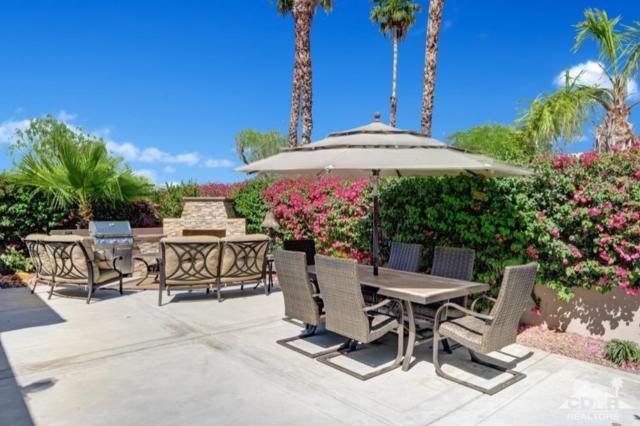 440 Desert Holly Drive, Palm Desert, CA 92211 (MLS #219012433) :: Brad Schmett Real Estate Group