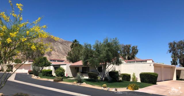 72765 Mesquite Court A, Palm Desert, CA 92260 (MLS #219012471) :: Hacienda Group Inc