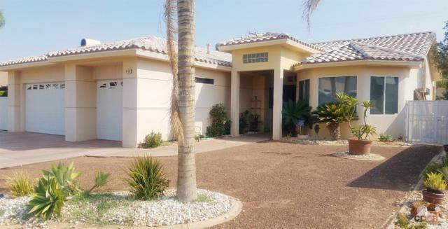 41501 Jamaica Sands Drive, Bermuda Dunes, CA 92203 (MLS #219012475) :: The John Jay Group - Bennion Deville Homes