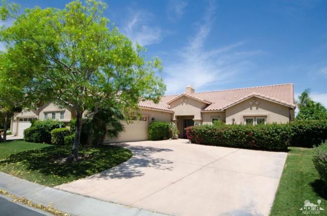 80578 Jasper Park Avenue, Indio, CA 92201 (MLS #219012495) :: Hacienda Group Inc
