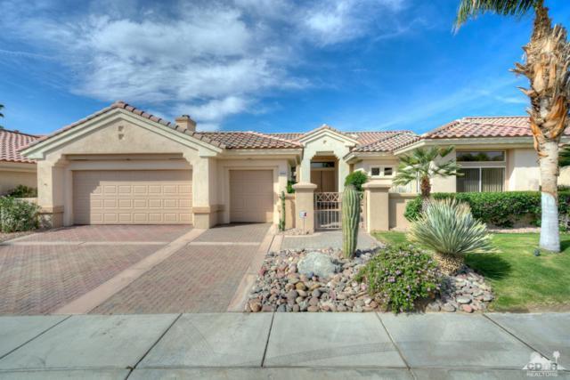 78141 Jalousie Drive, Palm Desert, CA 92211 (MLS #219012539) :: The Jelmberg Team