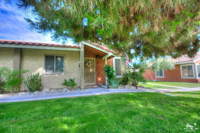 269 Tava Lane, Palm Desert, CA 92211 (MLS #219012549) :: The Jelmberg Team