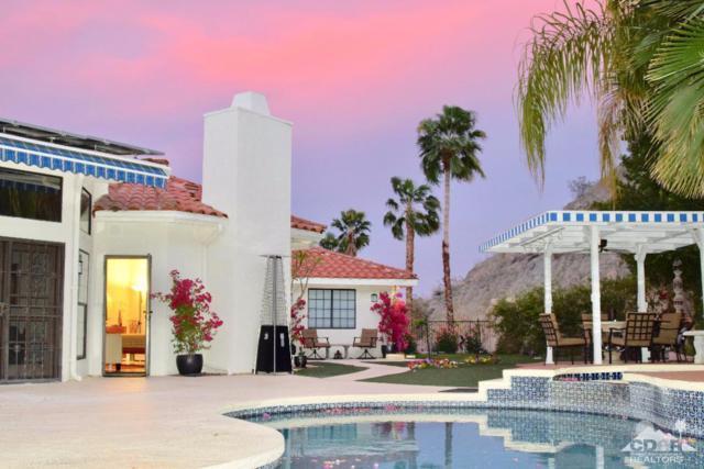 6 Venus Drive, Rancho Mirage, CA 92270 (MLS #219012583) :: Hacienda Group Inc