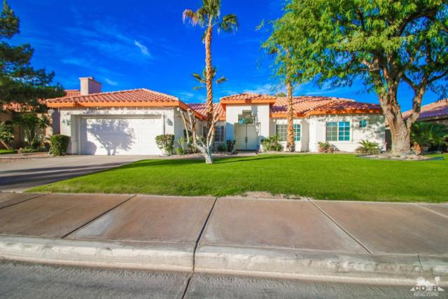 78714 Como Court, La Quinta, CA 92253 (MLS #219012603) :: Bennion Deville Homes