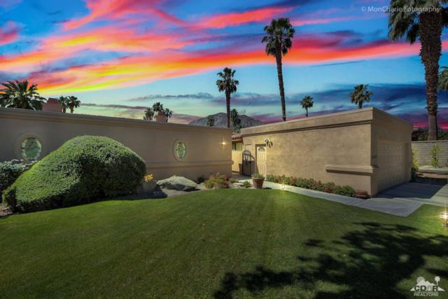 78505 Vista Del Sol, Indian Wells, CA 92210 (MLS #219012605) :: The Jelmberg Team