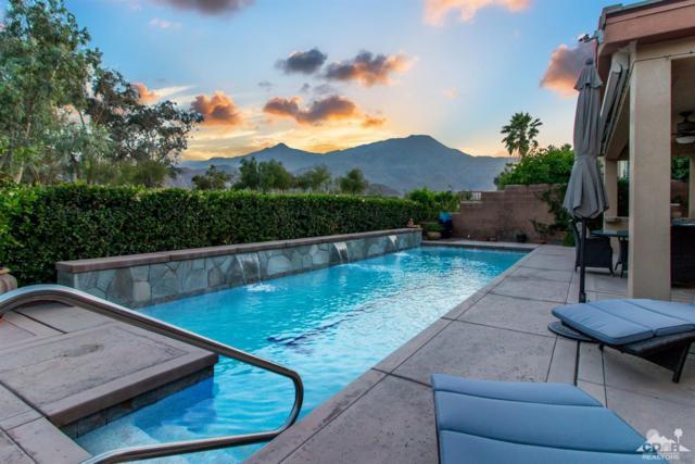 81637 Rustic Canyon Drive, La Quinta, CA 92253 (MLS #219012629) :: Brad Schmett Real Estate Group