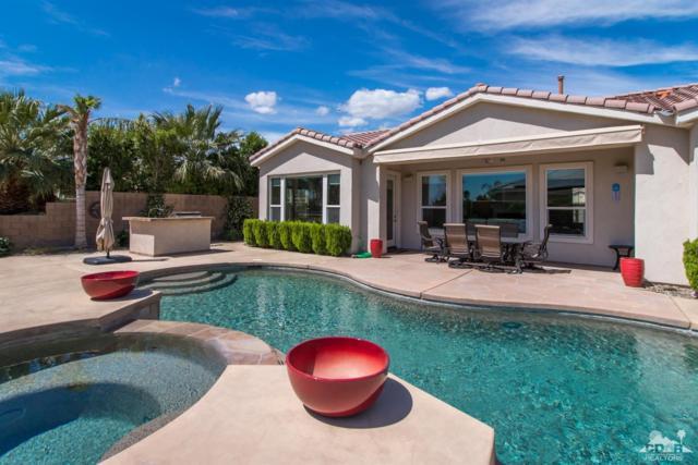 61170 Living Stone Drive, La Quinta, CA 92253 (MLS #219012633) :: Brad Schmett Real Estate Group