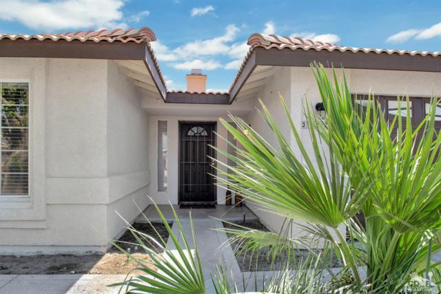 30226 Avenida Alvera, Cathedral City, CA 92234 (MLS #219012735) :: Brad Schmett Real Estate Group