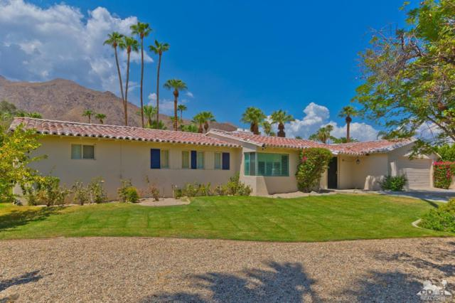 1175 Camino Mirasol, Palm Springs, CA 92262 (MLS #219012741) :: The John Jay Group - Bennion Deville Homes