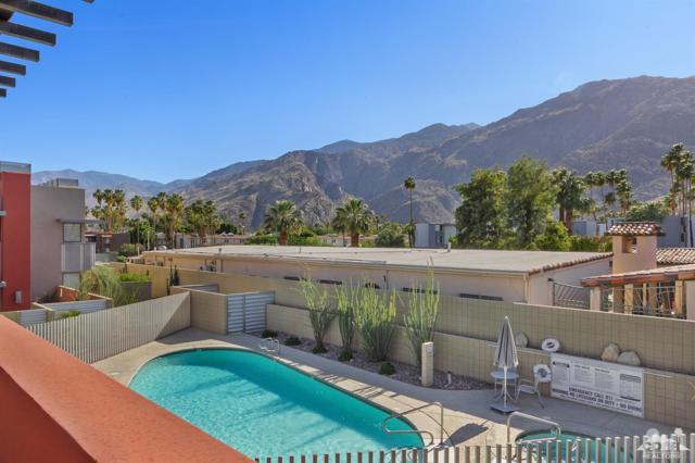 655 E Arenas Road, Palm Springs, CA 92262 (MLS #219012761) :: Hacienda Group Inc