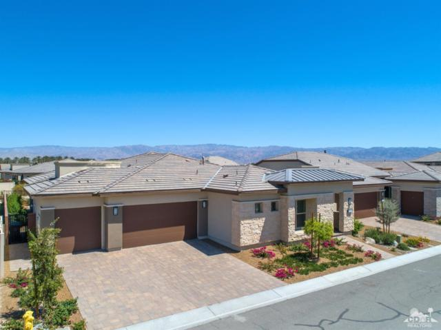 82390 Coral Mountain Drive, Indio, CA 92201 (MLS #219012803) :: Hacienda Group Inc