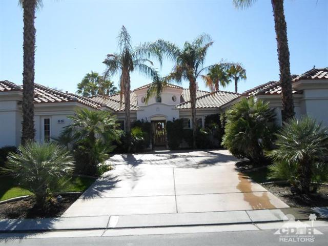 80155 Via Valerosa, La Quinta, CA 92253 (MLS #219012813) :: Deirdre Coit and Associates