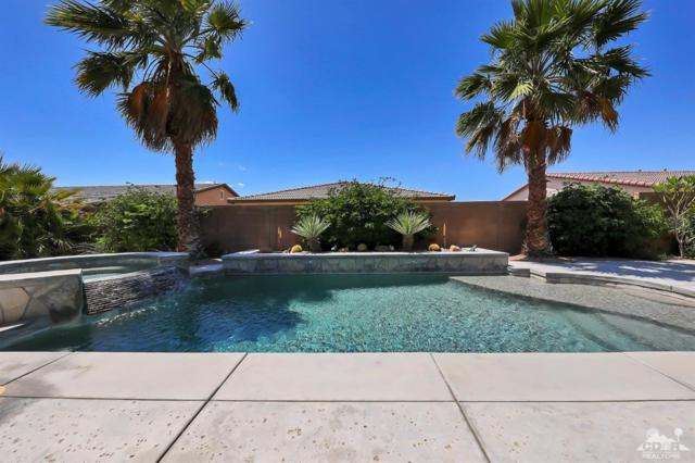 42631 Corvado Street, Indio, CA 92203 (MLS #219012827) :: The John Jay Group - Bennion Deville Homes