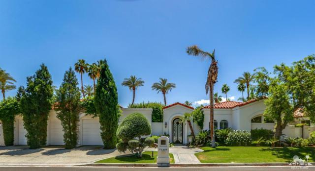 75605 Camino De Paco, Indian Wells, CA 92210 (MLS #219012859) :: Brad Schmett Real Estate Group