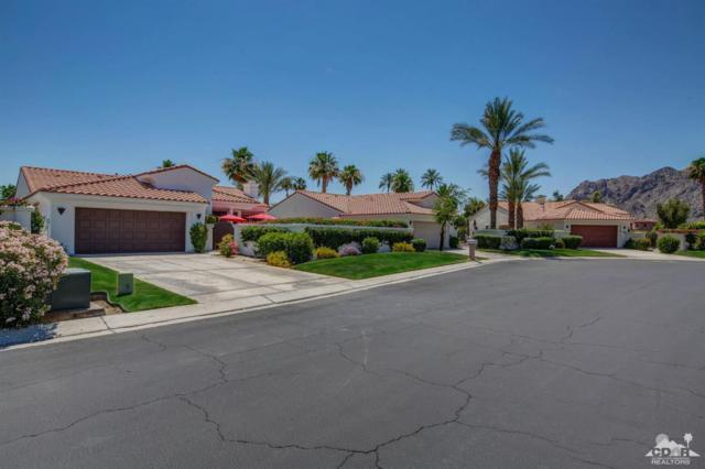 78975 Breckenridge Drive, La Quinta, CA 92253 (MLS #219012895) :: Deirdre Coit and Associates