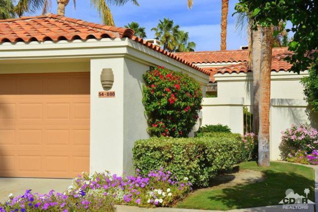 54888 Shoal Creek E, La Quinta, CA 92253 (MLS #219012913) :: The Sandi Phillips Team