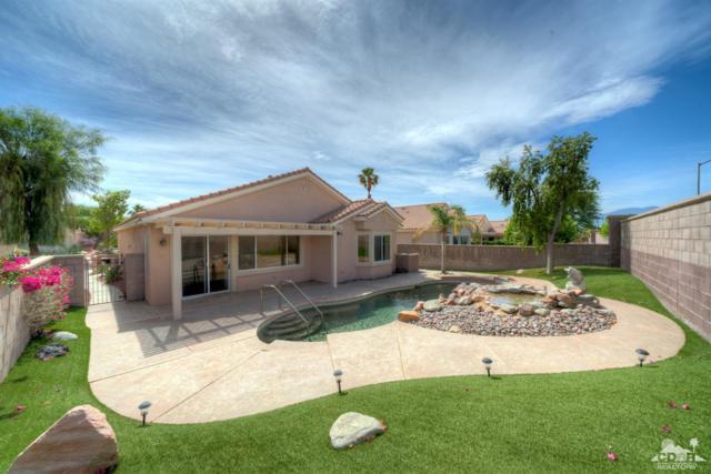 37437 Medjool Avenue, Palm Desert, CA 92211 (MLS #219012921) :: The Jelmberg Team