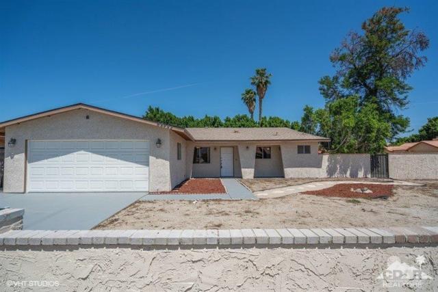 68492 Mccallum Way, Cathedral City, CA 92234 (MLS #219012929) :: Brad Schmett Real Estate Group