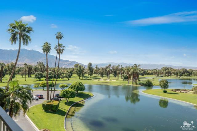 899 Island Drive #507, Rancho Mirage, CA 92270 (MLS #219012933) :: Brad Schmett Real Estate Group
