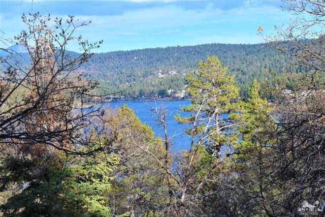 258 Big Bear Trail, Big Bear, CA 92315 (MLS #219012939) :: The John Jay Group - Bennion Deville Homes