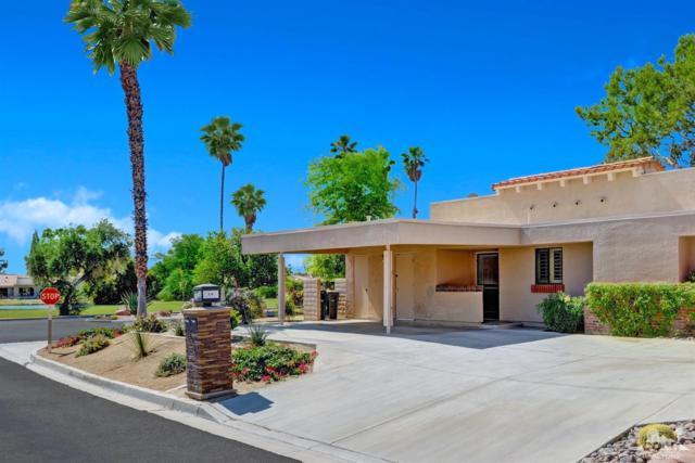 40281 Baltusrol Circle, Palm Desert, CA 92211 (MLS #219012951) :: Hacienda Group Inc