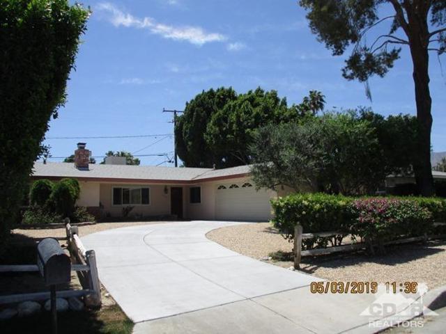 74305 Candlewood Street, Palm Desert, CA 92260 (MLS #219012967) :: Hacienda Group Inc