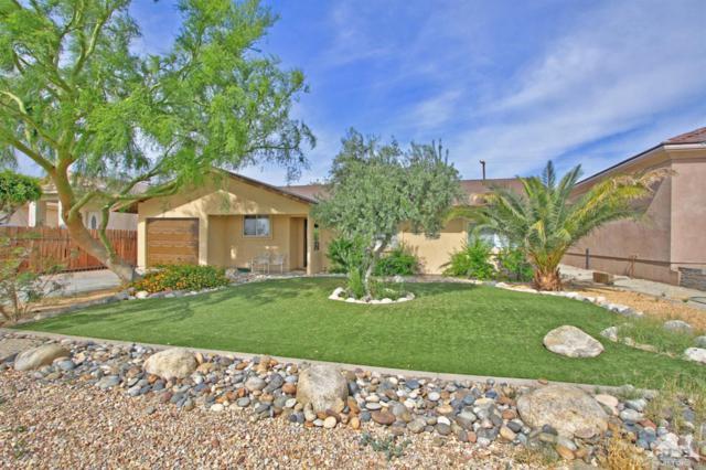 31749 San Miguelito Drive, Thousand Palms, CA 92276 (MLS #219013007) :: Brad Schmett Real Estate Group